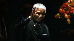 Nelson Mandela est mort, annonce le président sud-africain Jacob