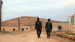 La Syrie se réveille dans le calme après le