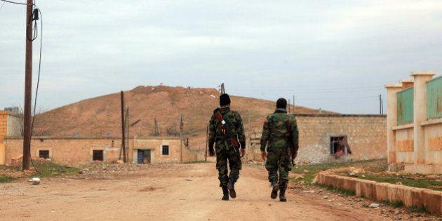 La Syrie se réveille dans le calme après l'entrée en vigueur de l'accord sur un