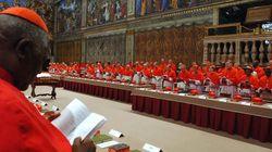 Conclave : ce qu'il va se