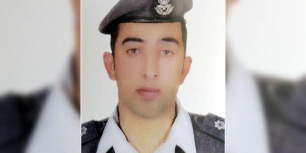 L'État islamique affirme avoir brûlé vif le pilote jordanien Maaz al-Kassasbeh retenu en otage depuis