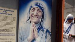 Le pape devrait canoniser Mère Teresa en 2016, 19 ans après sa