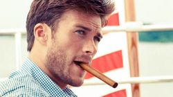 Le fils de Clint Eastwood, le nouveau beau