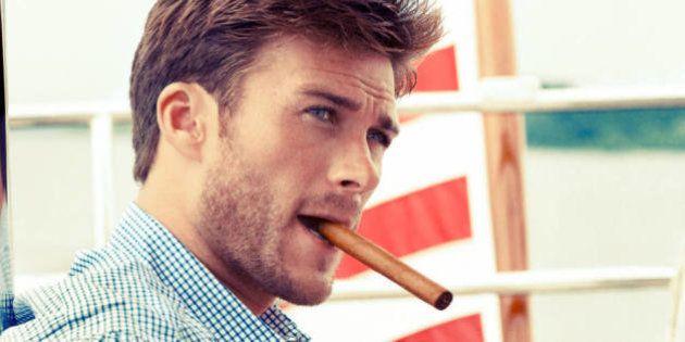 PHOTOS. Scott Eastwood, le fils de Clint, le nouveau beau gosse qui affole le
