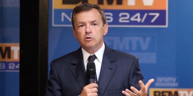 Le patron de BFMTV va déposer un recours contre le passage de LCI en
