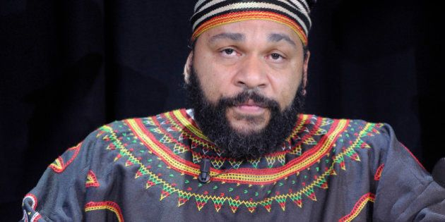 Dieudonné : la justice demande au polémiste de retirer deux passages d'une vidéo sur