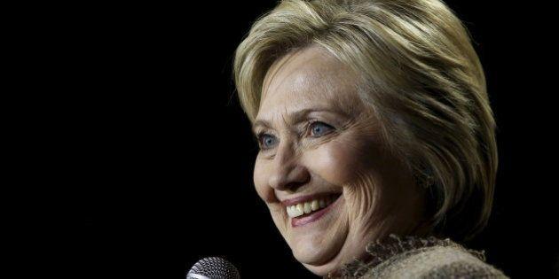 Primaire test pour Hillary Clinton avant le