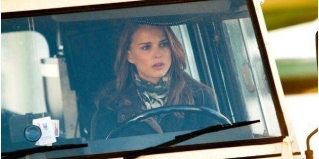 Les débuts de Natalie Portman en tant que réalisatrice dans