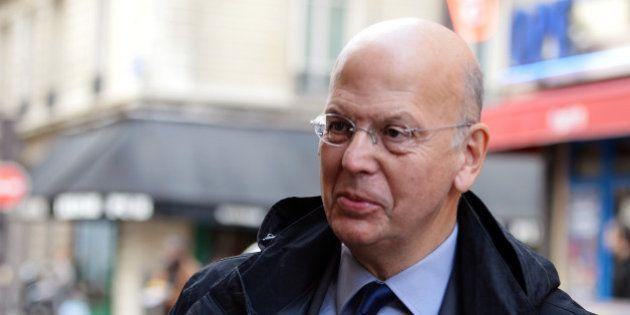Enregistrement de Sarkozy par Buisson : l'ex-conseiller du président porte plainte pour