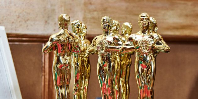 Statuettes nominations before the
