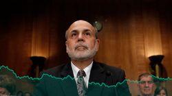 À la surprise générale, la Fed envoie le signal que la crise n'est pas derrière