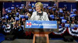 Hillary Clinton gagne très largement la primaire démocrate de Caroline du