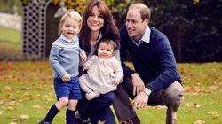 Le prince George va aller dans un jardin d'enfants