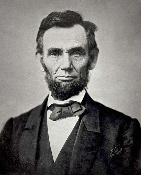 Lettre d'Abraham Lincoln à Albert Hodges: