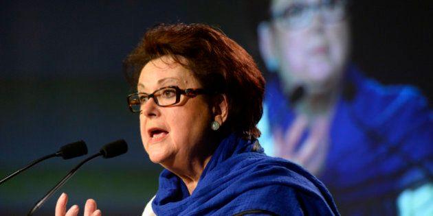 Christine Boutin condamnée pour ses propos sur