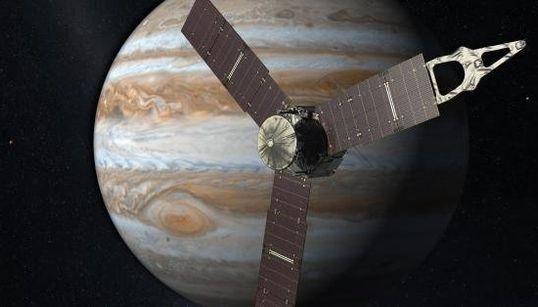 Eclipses, fusées et satellites: tout ce qui va se passer dans l'espace en