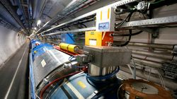 Le plus puissant accélérateur de particules au monde redémarre après deux ans de