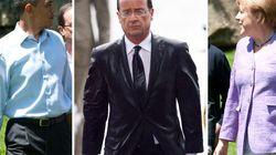Crise économique: Pourquoi la France est la seule à ne pas avoir une