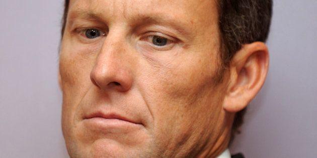 La compagne de Lance Armstrong admet avoir pris la responsabilité pour un accident de la route qu'il...