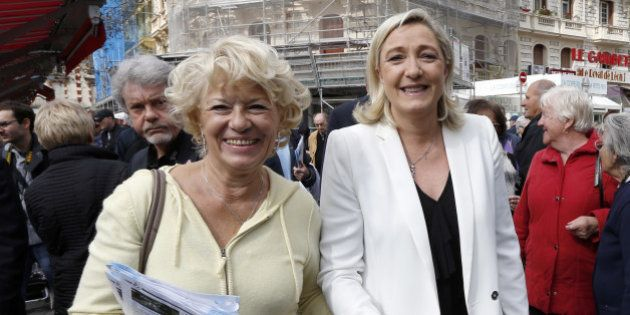 FN - Identitaires : les Alpes-Maritimes, laboratoire de la fusion des droites