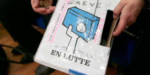 La grève à Radio France entre dans son 19e jour, la plus longue de son