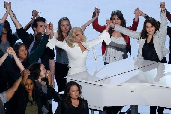VIDÉO. Lady Gaga a fait pleurer le tout Hollywood aux Oscars