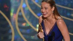 Qui est Brie Larson, Oscar de la meilleure