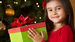 10 cadeaux inestimables que vous pouvez offrir à vos enfants pour