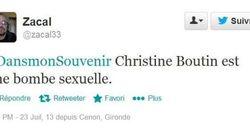 #DansMonSouvenir: les internautes ironisent sur les trous de mémoire de Jérôme