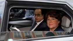 Le divorce Aubry-Hollande en cinq
