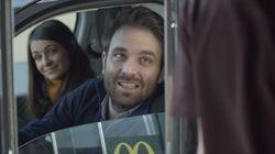 Burger King répond avec humour à la provocation de McDo