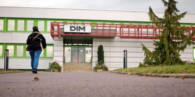 Sous-vêtements Dim: le propriétaire de la marque envisage de supprimer 400 emplois en