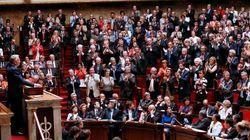 Un an de bazar parlementaire et de travail