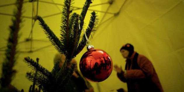 La prime de Noël reconduite pour 2,2 millions de personnes
