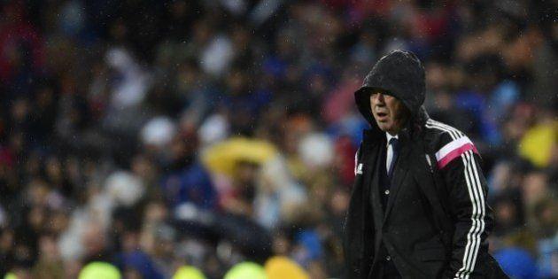 Carlo Ancelotti va remplacer Pep Guardiola à la tête du Bayern