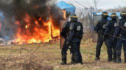 L'évacuation devait se dérouler sans violences ni bulldozers, et