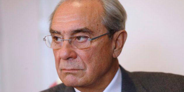 Bernard Debré :