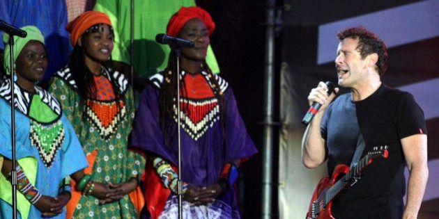 VIDÉOS. Mandela : 10 chansons sud-africaines en son