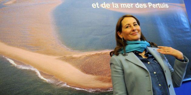 Energie: pourquoi Ségolène Royal ne prend pas de risque en enterrant (à son tour) les gaz de