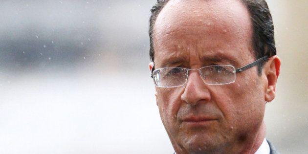 Hollande au Mali : des orages prévus sur la capitale Bamako pour l'investiture