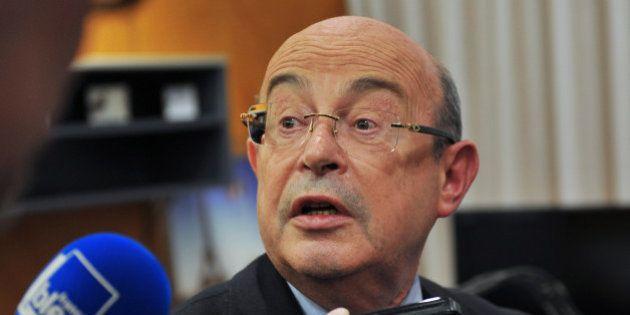 Jean Germain retrouvé mort, le sénateur PS impliqué dans le procès des