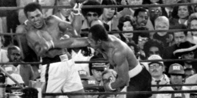 Mort de Ken Norton, le boxeur qui avait cassé la mâchoire de Mohamed