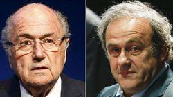 Pour Blatter et Platini, le jugement dernier est