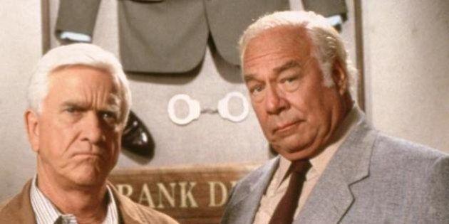 L'acteur George Kennedy est mort à 91