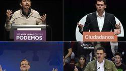 Former un nouveau gouvernement en Espagne va être (très)