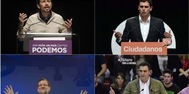 Après les élections en Espagne, la formation d'un nouveau gouvernement va être (très)
