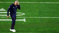 Super Bowl: à une passe du