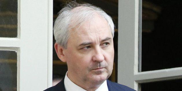 François Pérol, patron de BPCE, renvoyé en correctionnelle pour prise illégale