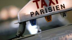 Le mauvais coup des taxis aux véhicules avec