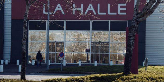 La Halle et André (groupe Vivarte) s'apprêtent à licencier 1600 personnes et à fermer 208